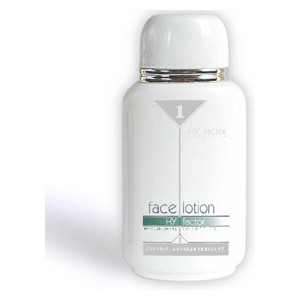 JG НУ- factor 1 face lotion